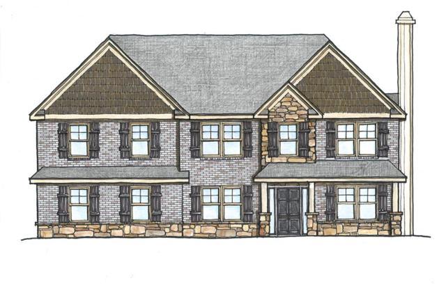 Lot 52 Abberly Lane, ELLERSLIE, GA 31807 (MLS #167879) :: The Brady Blackmon Team