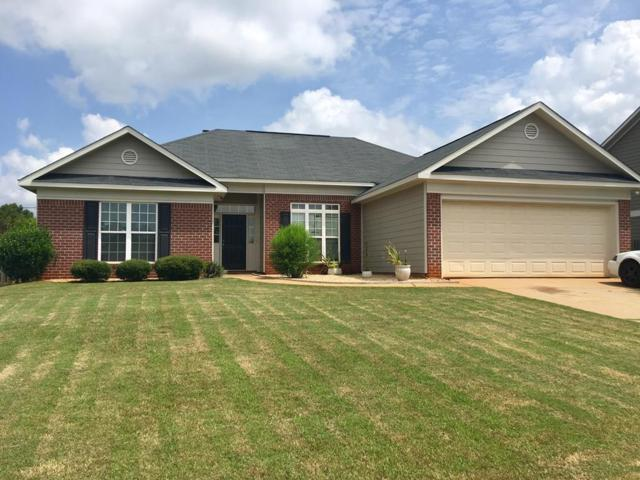6047 Granite Field Drive, FORTSON, GA 31808 (MLS #167985) :: The Brady Blackmon Team