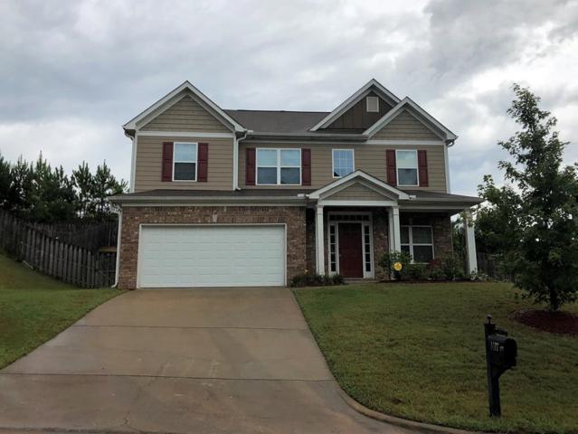 1400 Antietam Drive, COLUMBUS, GA 31907 (MLS #168021) :: Matt Sleadd REALTOR®