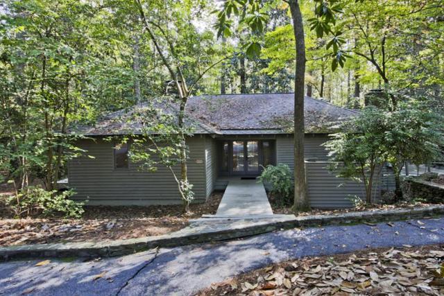 1031 Mountain Creek Drive, PINE MOUNTAIN, GA 31822 (MLS #168045) :: Bickerstaff Parham