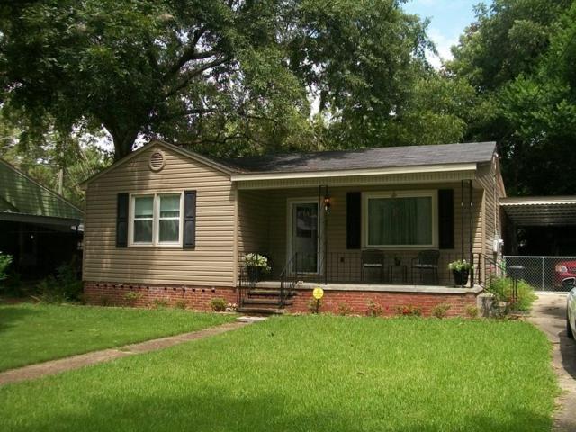 1709 43RD STREET, COLUMBUS, GA 31904 (MLS #168065) :: The Brady Blackmon Team