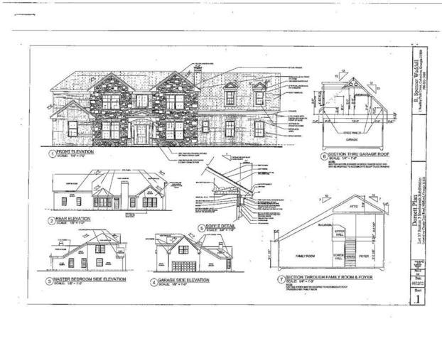 Lot 59 Boxwood Court, MIDLAND, GA 31820 (MLS #168215) :: Matt Sleadd REALTOR®