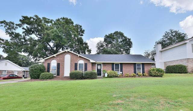 6028 Windsor Drive, COLUMBUS, GA 31909 (MLS #168317) :: The Brady Blackmon Team