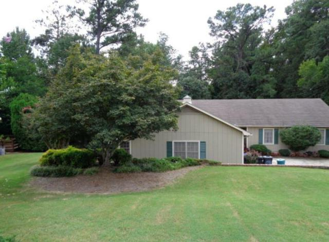3936 Biltmore Drive, COLUMBUS, GA 31909 (MLS #168329) :: The Brady Blackmon Team