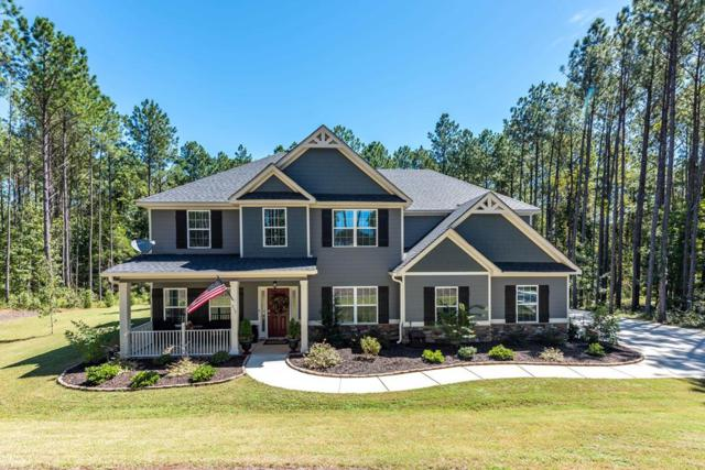 317 Ross Road, ELLERSLIE, GA 31807 (MLS #168550) :: The Brady Blackmon Team