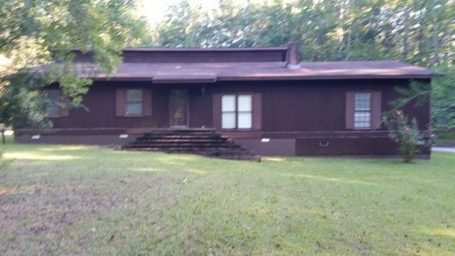4335 Ga Hwy 354, PINE MOUNTAIN, GA 31822 (MLS #168571) :: Matt Sleadd REALTOR®