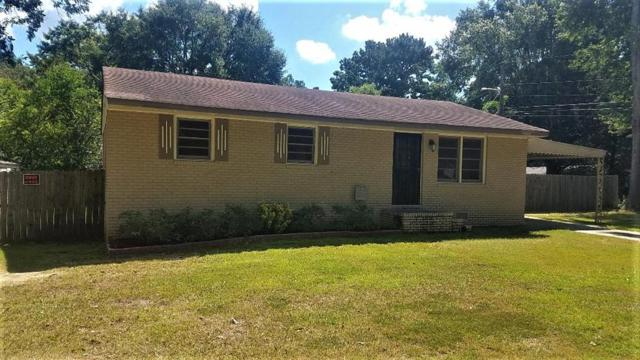 2018 Wellborn Drive, COLUMBUS, GA 31907 (MLS #168625) :: Matt Sleadd REALTOR®