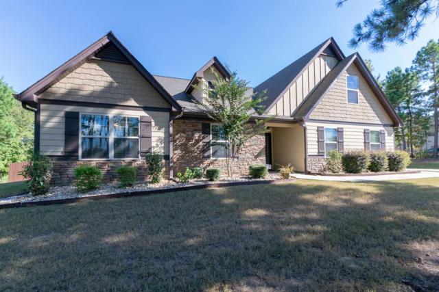 9742 Wooldridge Heights Drive, FORTSON, GA 31808 (MLS #168635) :: The Brady Blackmon Team