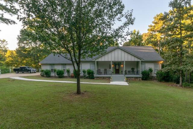 237-N Quail Lane, PINE MOUNTAIN, GA 31822 (MLS #168672) :: Matt Sleadd REALTOR®