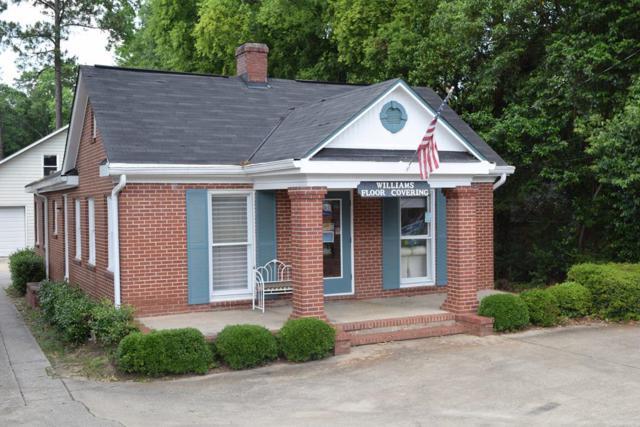 3623 Edgewood Road, COLUMBUS, GA 31907 (MLS #168792) :: The Brady Blackmon Team