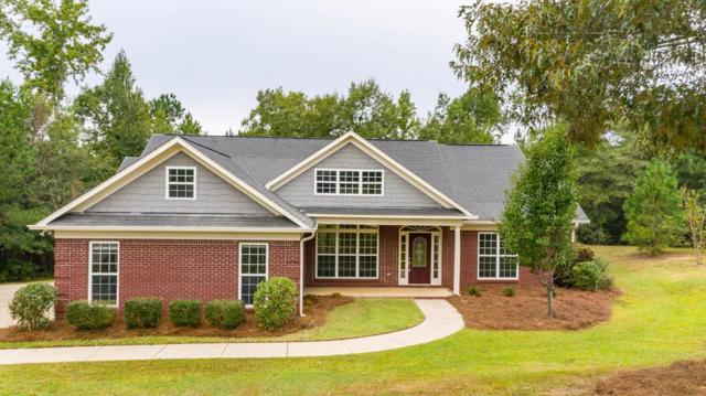 102 Maggie Way, WAVERLY HALL, GA 31831 (MLS #168801) :: The Brady Blackmon Team