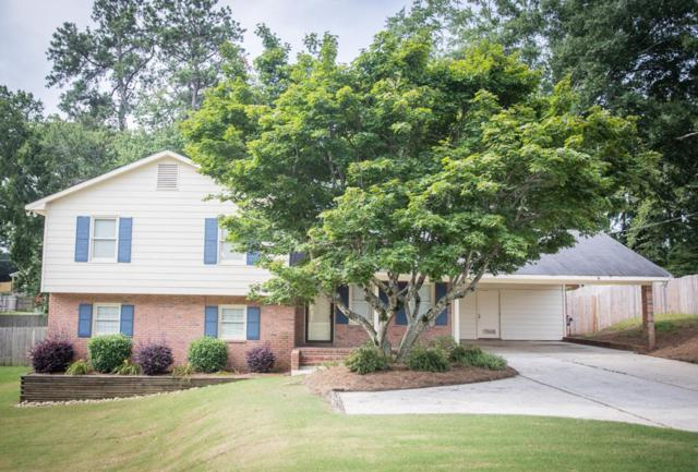 1616 Double Churches Road, COLUMBUS, GA 31904 (MLS #168875) :: Matt Sleadd REALTOR®