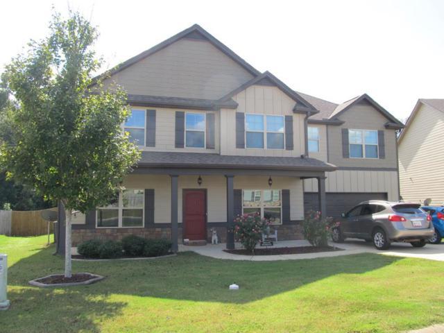 75 New Castle Drive, PHENIX CITY, AL 36870 (MLS #168896) :: Matt Sleadd REALTOR®