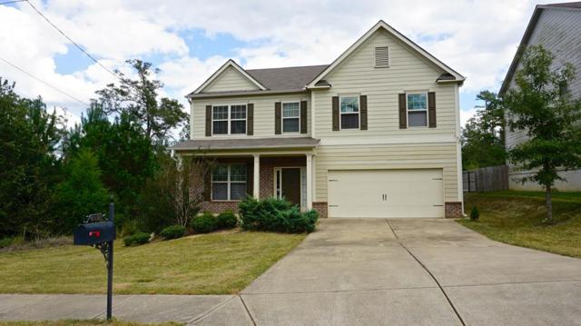 4438 Walking Stick Way, COLUMBUS, GA 31907 (MLS #168899) :: The Brady Blackmon Team
