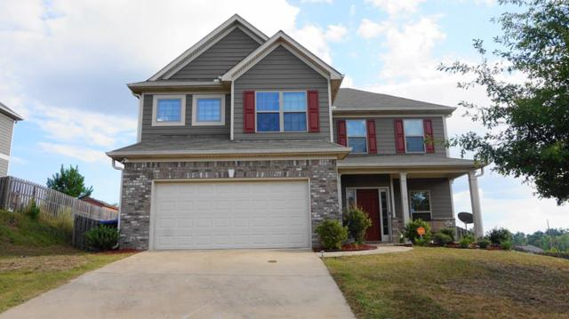 1368 Antietam Drive, COLUMBUS, GA 31907 (MLS #168920) :: Matt Sleadd REALTOR®