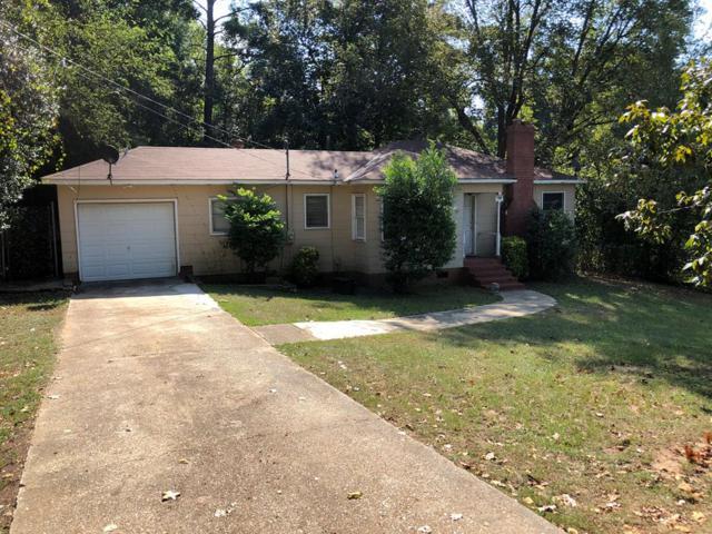 20 Munson Drive, COLUMBUS, GA 31903 (MLS #169040) :: Matt Sleadd REALTOR®
