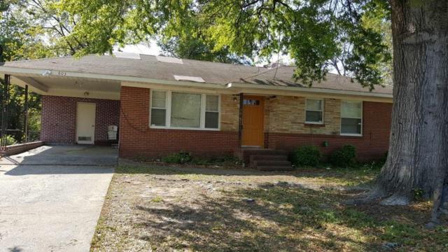 803 Goodson Drive, COLUMBUS, GA 31907 (MLS #169097) :: Matt Sleadd REALTOR®