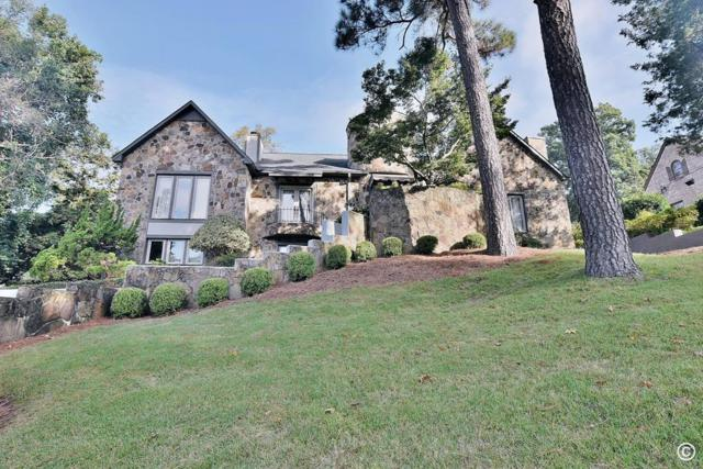 1401-W Dinglewood Drive, COLUMBUS, GA 31906 (MLS #169101) :: Matt Sleadd REALTOR®
