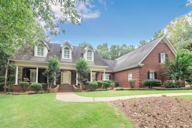 1301 Grist Mill Drive, PHENIX CITY, AL 36867 (MLS #169104) :: The Brady Blackmon Team