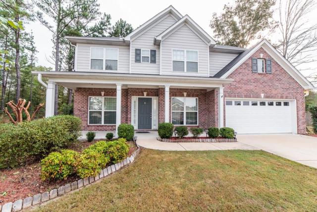 8150 Green Glen Drive, MIDLAND, GA 31820 (MLS #169110) :: Matt Sleadd REALTOR®