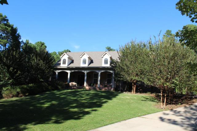 181 Wild Turkey Drive, PINE MOUNTAIN, GA 31822 (MLS #169137) :: The Brady Blackmon Team