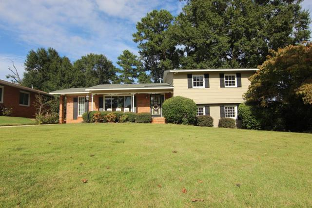 3333 Caravelle Drive, COLUMBUS, GA 31909 (MLS #169160) :: The Brady Blackmon Team