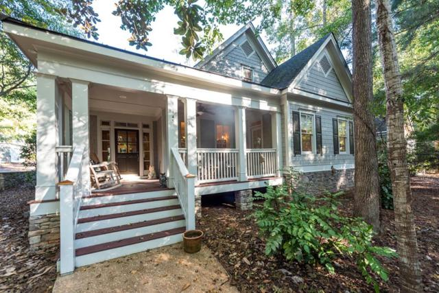 145 Maple Trace, PINE MOUNTAIN, GA 31822 (MLS #169161) :: The Brady Blackmon Team