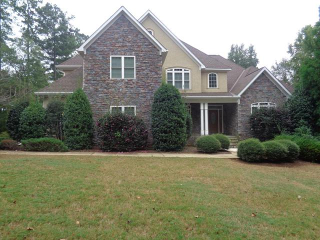 1039 Piedmont Lake Road, PINE MOUNTAIN, GA 31822 (MLS #169167) :: The Brady Blackmon Team