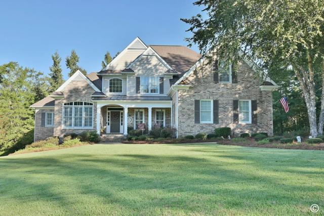 5071 Hawk's Ridge Drive, COLUMBUS, GA 31904 (MLS #169170) :: The Brady Blackmon Team