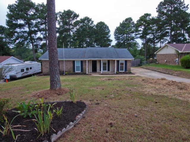 6345 Billings Road, COLUMBUS, GA 31909 (MLS #169248) :: The Brady Blackmon Team