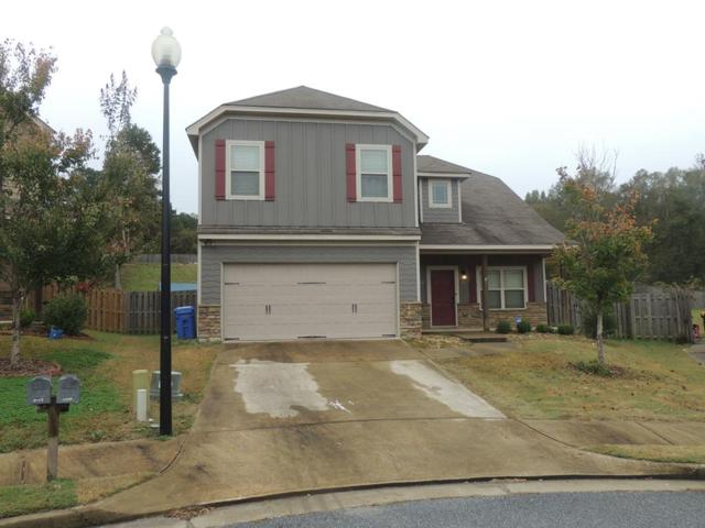 8202 Lantern Court, COLUMBUS, GA 31904 (MLS #169461) :: The Brady Blackmon Team