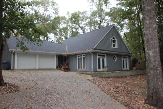 7427 Wood Duck Lane, MIDLAND, GA 31820 (MLS #169473) :: The Brady Blackmon Team