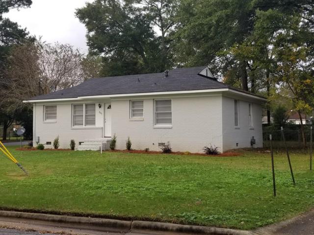 4201 Searcy Street, COLUMBUS, GA 31907 (MLS #169526) :: The Brady Blackmon Team