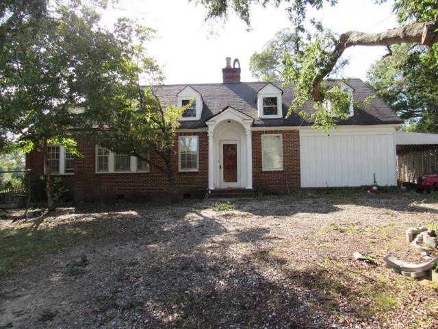 440 Broad Street, CUSSETA, GA 31805 (MLS #169531) :: The Brady Blackmon Team