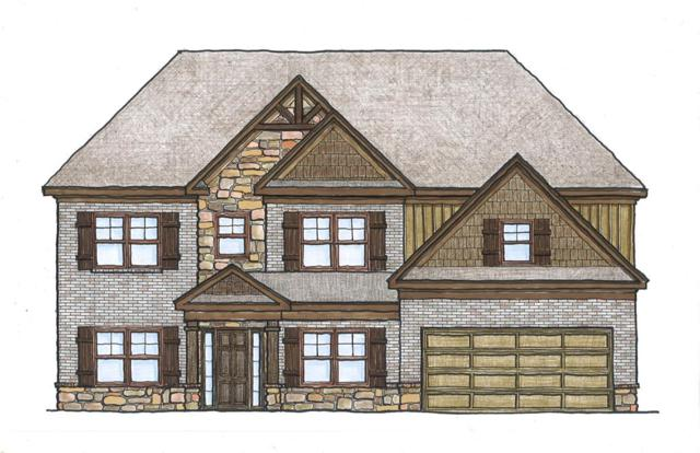lot 30 Maple Creek Court, WAVERLY HALL, GA 31831 (MLS #169577) :: The Brady Blackmon Team