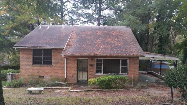 822 33RD AVENUE, COLUMBUS, GA 31906 (MLS #169601) :: Matt Sleadd REALTOR®