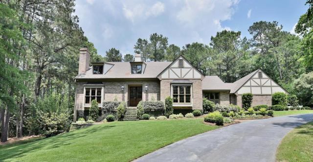 1544 Glencoe Drive, COLUMBUS, GA 31904 (MLS #169602) :: The Brady Blackmon Team