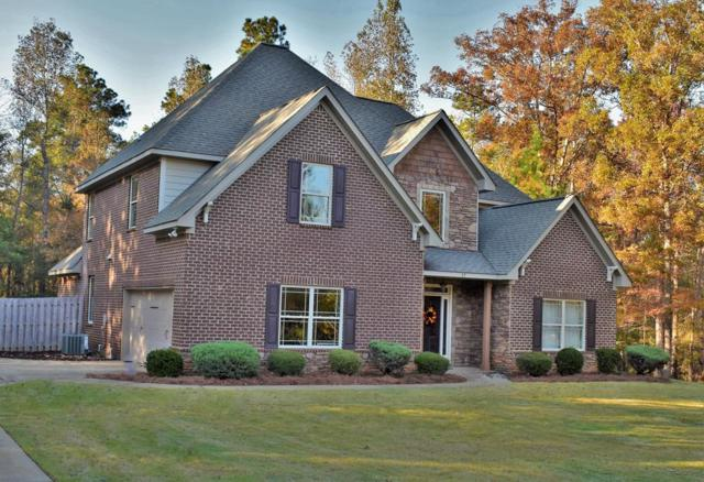 57 Mustang Trail, WAVERLY HALL, GA 31831 (MLS #169679) :: Matt Sleadd REALTOR®
