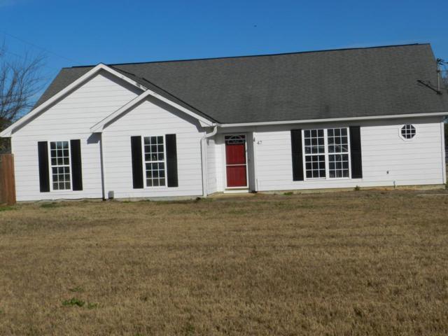 47 Wheatfield Drive, FORT MITCHELL, AL 36856 (MLS #169787) :: Matt Sleadd REALTOR®