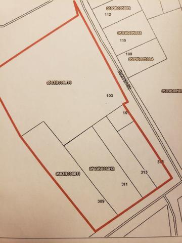 000 Hill Street, LAGRANGE, GA 30241 (MLS #169801) :: Matt Sleadd REALTOR®