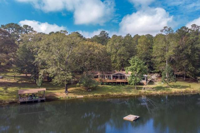 1594 Old West Point Road, WEST POINT, GA 31833 (MLS #169816) :: The Brady Blackmon Team