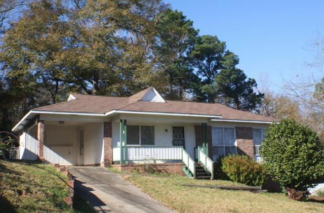 1715 Ridgecrest Drive, PHENIX CITY, AL 36869 (MLS #169843) :: The Brady Blackmon Team