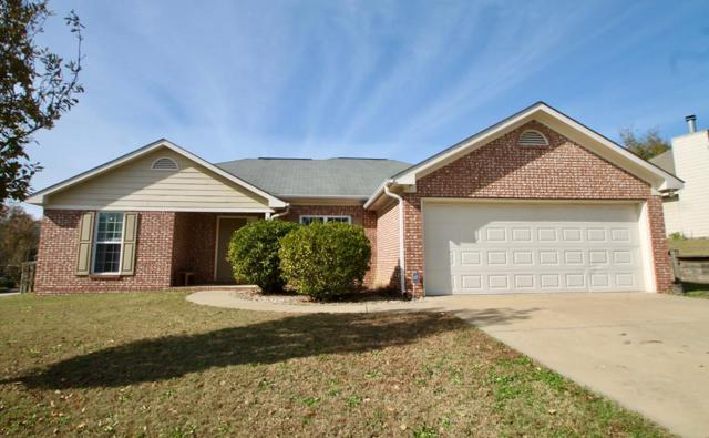 23 Brentwood Drive, PHENIX CITY, AL 36869 (MLS #169854) :: The Brady Blackmon Team