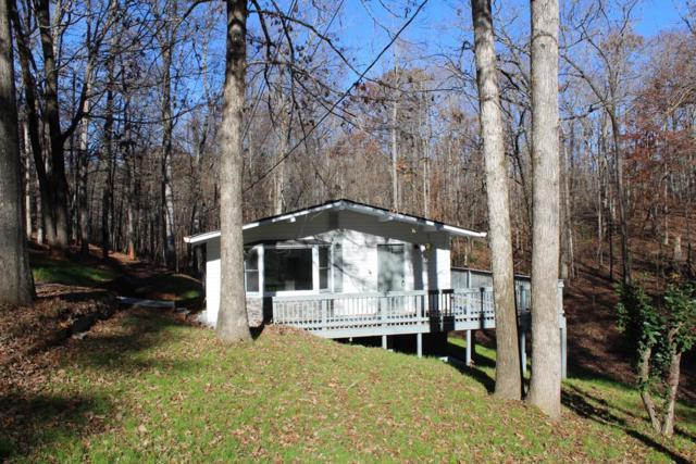 411 East Pine Drive, PINE MOUNTAIN, GA 31822 (MLS #169866) :: The Brady Blackmon Team
