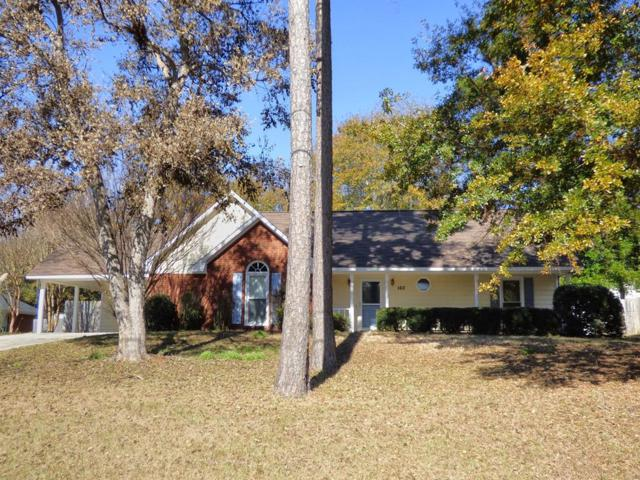 160 Lee Road 0986, PHENIX CITY, AL 36870 (MLS #169869) :: The Brady Blackmon Team