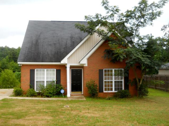 1801 Lonesome Pine Court, PHENIX CITY, AL 36869 (MLS #169883) :: The Brady Blackmon Team