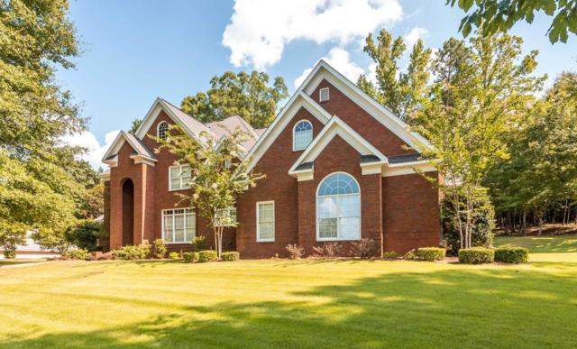 1903 St Andrews Way, PHENIX CITY, AL 36867 (MLS #169890) :: The Brady Blackmon Team