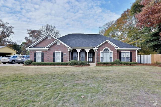 1317 Boxwood Boulevard, COLUMBUS, GA 31906 (MLS #169903) :: The Brady Blackmon Team