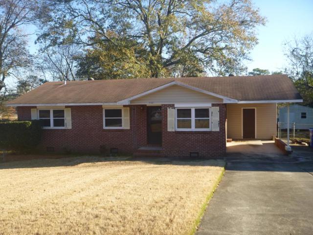 5868 Blueridge Drive, COLUMBUS, GA 31907 (MLS #169968) :: Matt Sleadd REALTOR®
