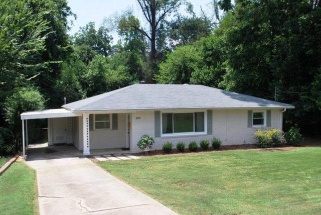 2338 Gurley Drive, COLUMBUS, GA 31904 (MLS #169990) :: Matt Sleadd REALTOR®
